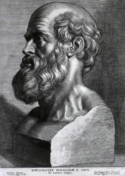 Hippocrates (the Oath Guy)